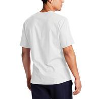 Champion Men's Photoreal C Classic Graphic Logo Short-Sleeve T-Shirt