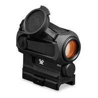 Vortex SPARC AR 1x22mm Daylight Bright Red Dot Sight