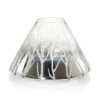 Yankee Candle Forest Glow Jar Candle Shade