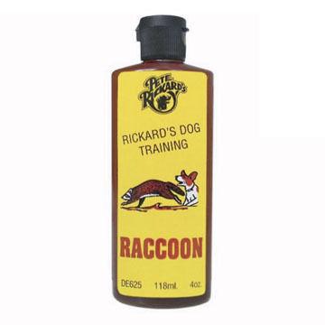 Pete Rickard Raccoon Dog Training Scent