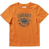 Carhartt Toddler Boy's Graphic Short-Sleeve T-Shirt