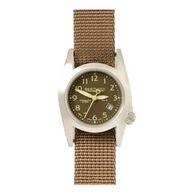 Bertucci Women's M-1S Field Watch