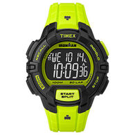 Timex Ironman Rugged 30 Colors Full-Size Watch