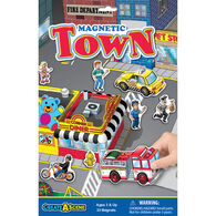 PlayMonster Create A Scene - Magnetic Town