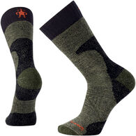SmartWool Men's PhD Hunt Heavy Cushion Crew Sock