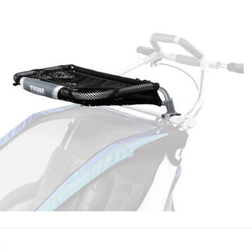 Thule Double Child Carrier Cargo Rack 2