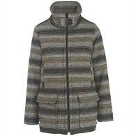 Woolrich Women's Century Wool Jacket