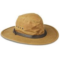 Filson Men's Tin Cloth Brush Hat