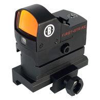 Bushnell AR Optics First Strike HiRise Red Dot Sight