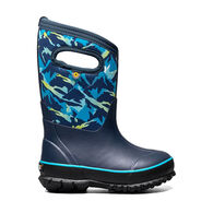 Bogs Boys' Classic Winter Mountain Insulated Boot
