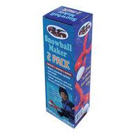 Flexible Flyer Snowball Maker - 2 Pk.