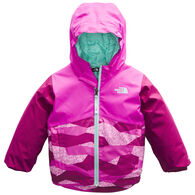 The North Face Toddler Boys' & Girls' Snowquest Insulated Jacket