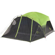 Coleman Carlsbad Fast Pitch 6-Person Darkroom Tent w/ Screen Room