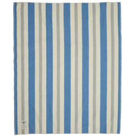 Woolrich Vertical Stripe Blanket