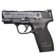 "Smith & Wesson Performance Center Ported M&P45 Shield M2.0 Tritium Sights 45 Auto 3.3"" 6-Round Pistol"