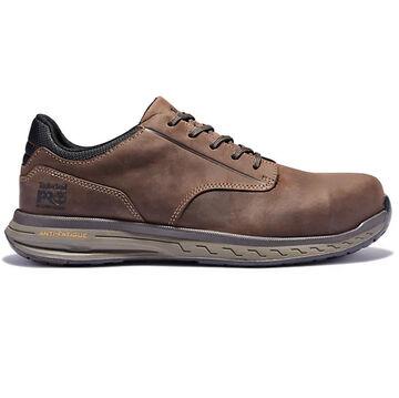 Timberland PRO Mens Drivetrain Comp Toe Work Shoe