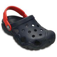 Crocs Boys' Swiftwater Clog