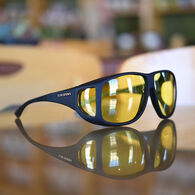 Cocoons Aviator (XL) Low Vision OveRx Sunglasses