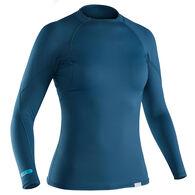 NRS Women's H2Core Rashguard Long-Sleeve Shirt