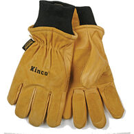 Kinco Men's Pigskin Ski Glove