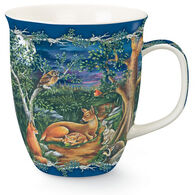 Cape Shore Forest Friend Harbor Mug