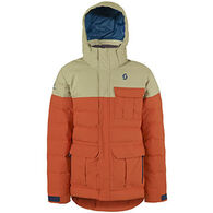 Scott USA Men's Terrain Down Jacket