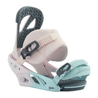 Burton Women's Scribe Snowboard Binding - 18/19 Model