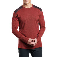 Kuhl Men's Big & Tall Vendetta Crew Long-Sleeve Shirt