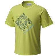 Columbia Boys' Hike S'more Short-Sleeve Shirt