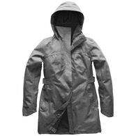 f204197bdb The North Face Women s Laney Trench Coat