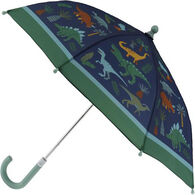 Stephen Joseph Boy's Dino Umbrella