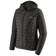 Patagonia Women's Nano Puff Hoody Insulated Jacket