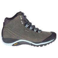 Merrell Women's Siren Traveller 3 Mid Waterproof Hiking Boot