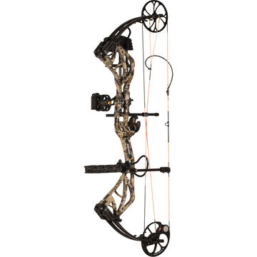 Bear Species Ready To Hunt Compound Bow Package