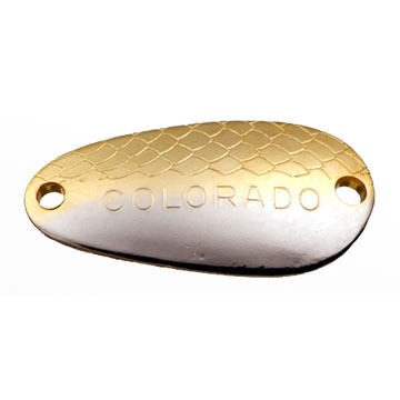 Thomas Colorado Spoon Lure