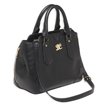 Bulldog Concealed Carry Satchel Purse w/ Holster