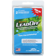 Hygenall Range Bag Series LeadOff Shooting Sports Safety Soap - 2 Pk.