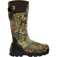 "LaCrosse Men's Alphaburly Pro 18"" Realtree Edge 1,600g Insulated Hunting Boot"
