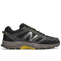 6b871eda398eb New Balance Men's 510v4 Trail Running Shoe