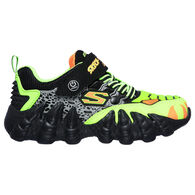 Skechers Boys' S Lights - Skech-O-Saurus Lights Sneaker