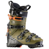 K2 Men's Mindbender 120 Alpine Ski Boot