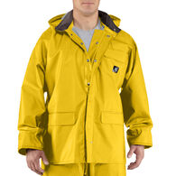 Carhartt Men's Surrey Rain Coat