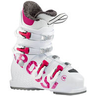 Rossignol Children's Fun Girl Junior 4 Alpine Ski Boot