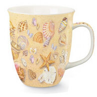 Cape Shore Shellscape Harbor Mug