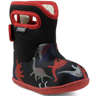 Bogs Boys' & Girls' Baby Dino Insulated Winter Boot