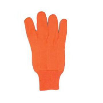 Broner Mens Bullseye Jersey Glove