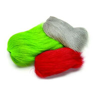 Umpqua Deer Belly Hair Fly Tying Material
