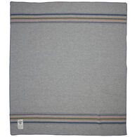 Woolrich Shady Cove Stripe Blanket
