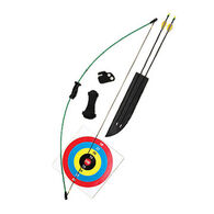 Bear Archery Youth Wizard Recurve Bow Set
