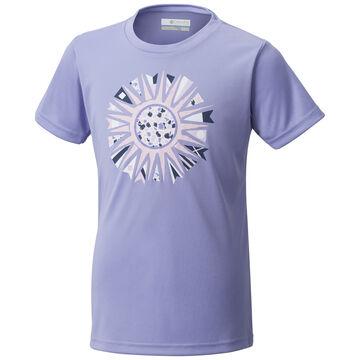 Columbia Girls Trailriffic Short-Sleeve T-Shirt